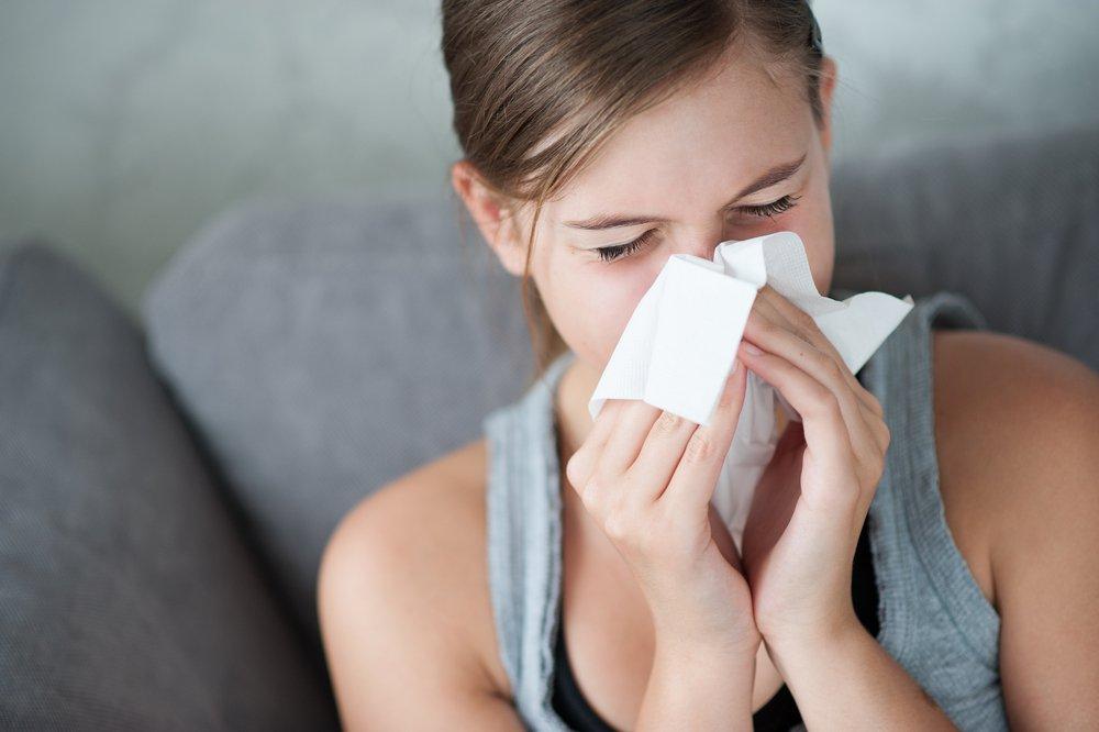 le rhume et la grippe comment faire la diff rence m dia g n raliste. Black Bedroom Furniture Sets. Home Design Ideas